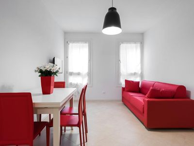 Photo for Holiday apartment Verona for 2 - 4 persons with 1 bedroom - Holiday house