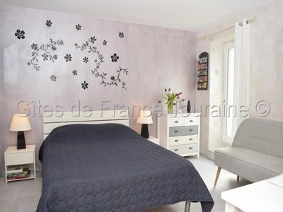 Photo for Gite Mosnes, 1 bedroom, 2 persons