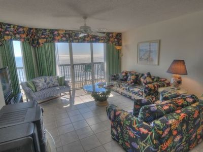 Photo for Ashworth - 1206 Well-appointed 2 Bedroom Condo in North Myrtle Beach!