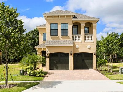 Photo for 852 Desert Mountain Court - Five Bedroom Home - House