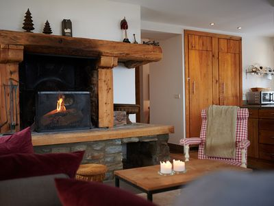 Photo for Chalet for 15 persons - Les Arcs 1600