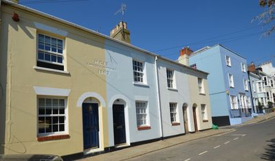 Photo for Tackleway Cottage - Hastings