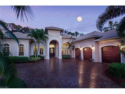Photo for NAPLES, in the prestigious Vineyards community, Hammock Isle subdivision