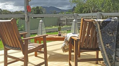 Photo for 2BR House Vacation Rental in Yarra Junction, VIC