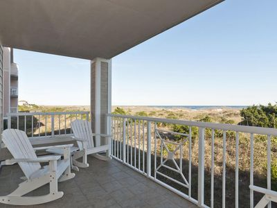"""Photo for Relax in the elegance of this """"Sterling Edition"""" oceanfront condo"""
