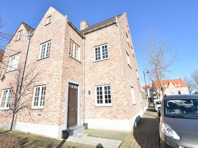Photo for Luxurious home in a quiet neighbourhood near the sea and the centre of Knokke