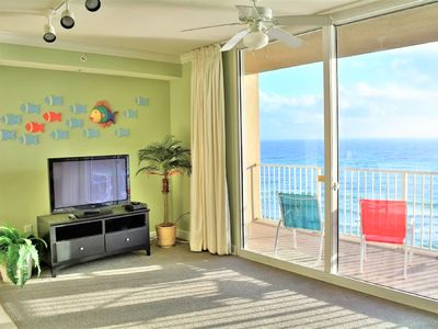 Photo for On 5th Floor! Ocean Front! Open July 24 - 27 Contact Owner for Same Day Booking