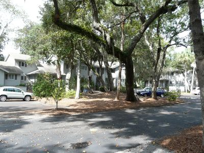Photo for Beautiful Condo Overlooking Golf Course with Beach Access and Amenities