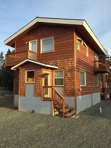 Photo for Custom Townhome in Downtown Homer, 4 minute walk to museum and restaurants