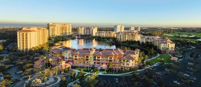 Photo for Two Bedroom Deluxe Condo at the Gates of Disney
