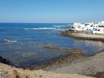 Photo for In the heart of fishing village El Cotillo