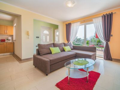 Photo for 3BR House Vacation Rental in Crikvenica/Jadranovo