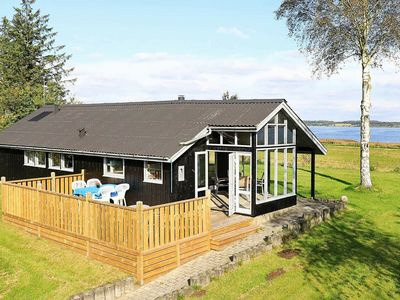 Photo for Beautiful Holiday Home in Højslev near Sea