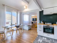 Very comfortbale flat in Marseille