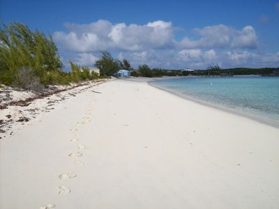 Photo for 2BR House Vacation Rental in Staniel Cay, Exuma