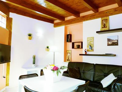Photo for Verona apartment holidays Amalfi