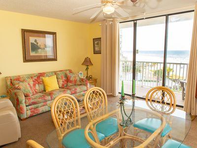 Photo for HOT DEALS | Gulf Front | Liquid Life Vacation Rentals