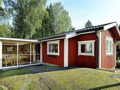 Photo for 4 person holiday home in HAMMAR