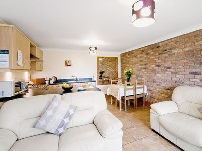 Photo for 3 bedroom property in Filey.