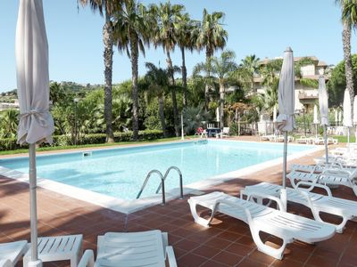Photo for Apartment Marina (SRM217) in Sanremo - 4 persons, 1 bedrooms