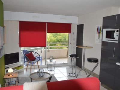Photo for Arcachon, calm and voluptuousness 60 meters from the Péreire Beach