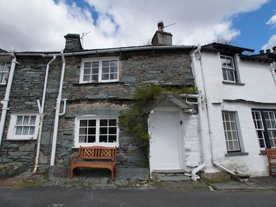 Photo for Bank View Cottage, CHAPEL STILE