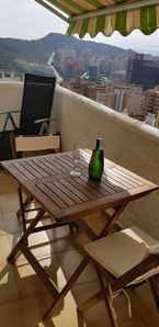 Photo for Cozy bungalow with wifi ..  near the famous Benidorm hermitage viewpoint