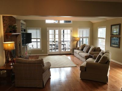 Main Family Room