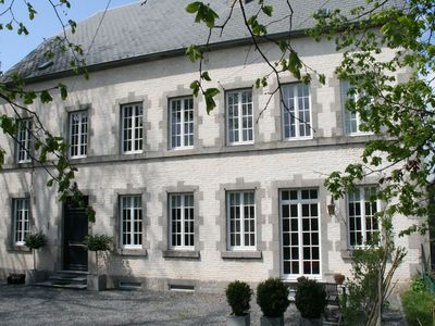 Photo for Beautiful charming house nearby Beauraing.