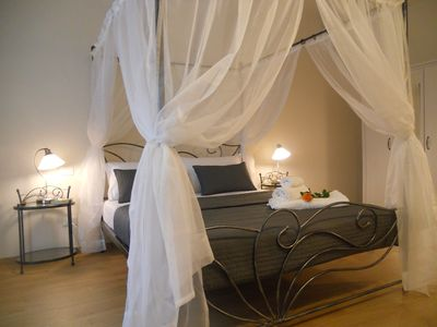 Photo for Bright and graceful Suite in the heart of Pietrasanta