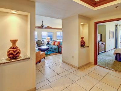 Photo for Marriott's Maui Ocean Club: 3 Bedroom Villa - Largest Number Of Weeks Available!