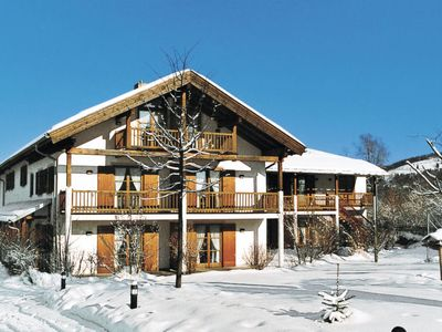 Photo for Apartment Haus St. Leonhard am See (SLE100) in Schliersee - 2 persons, 1 bedrooms