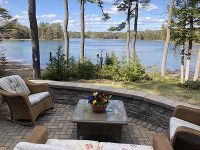 Photo for Stunning views! Private Dock! Hot Tub!