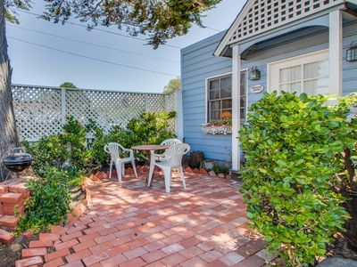 Photo for 1BR Cabin Vacation Rental in Cayucos, California