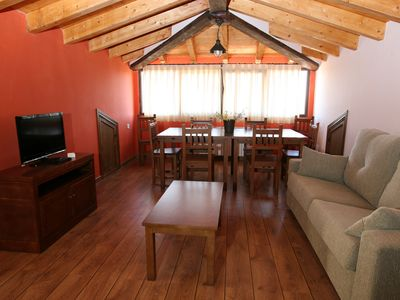 Photo for Casa Rural y Apartamentos Don Rosendo for 4 people