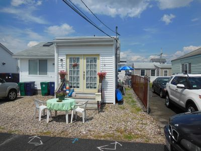 Photo for 2 Bedroom House - Clean And Updated With Sunset Views