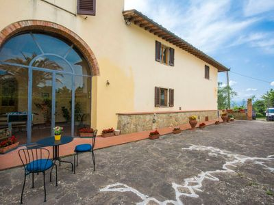 Photo for House 146 m from the center of Scandicci with Parking, Internet, Washing machine, Air conditioning (126281)