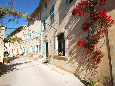 "Photo for close to SANARY accommodation in the "" Bastide"", with terrace 20m², near the sea"