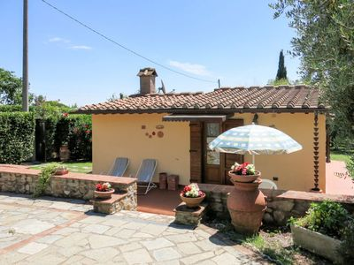 Photo for Vacation home Coccinella (VCP100) in Vicopisano - 3 persons, 1 bedrooms