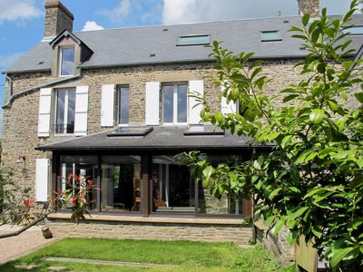 Photo for 4 bedroom Villa, sleeps 6 in Les Moutiers-en-Cinglais with WiFi