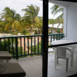 Photo for Allamanda Beach Club - Top Floor Standard Room #4