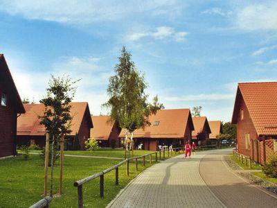 Photo for Holiday resort Naturerlebnisdorf Blauvogel, Hasselfelde  in Harz - 6 persons, 2 bedrooms