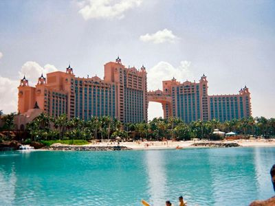 Photo for Beautiful 1 Bdrm Harborside Villa (505 sqft) @ Atlantis!