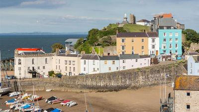Photo for Harbour House 1 - Two Bedroom House, Sleeps 4