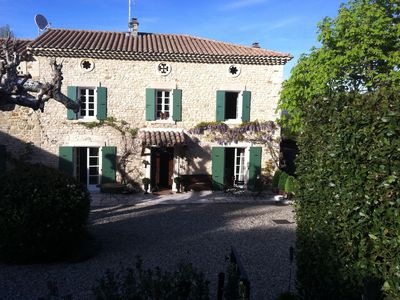 Photo for Beautiful country house in Provence