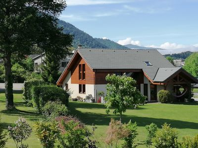 Photo for House in the Alps / exceptional view