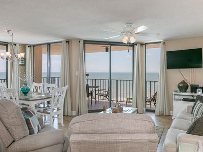 Photo for Phoenix III #3109: 3 BR / 2 BA condo in Orange Beach, Sleeps 8