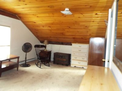 Photo for 1BR House Vacation Rental in Olmstedville, New York