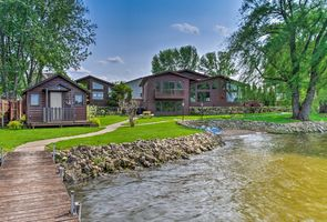 Photo for 4BR House Vacation Rental in Eau Galle, Wisconsin