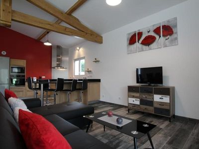 Photo for Gite AINHICE-MONGELOS, 2 bedrooms, 5 persons